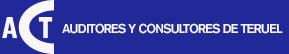 Auditores Teruel Logo